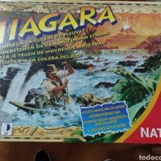 Juegos de mesa: JUEGO NIÁGARA. Lote 197657698