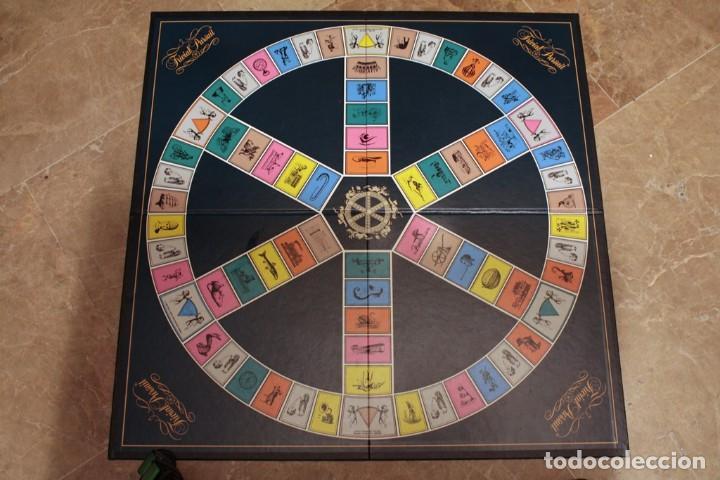 Juegos de mesa: Trivial Pursuit Edición Genus - Foto 2 - 198313152