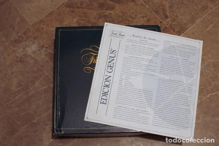Juegos de mesa: Trivial Pursuit Edición Genus - Foto 3 - 198313152