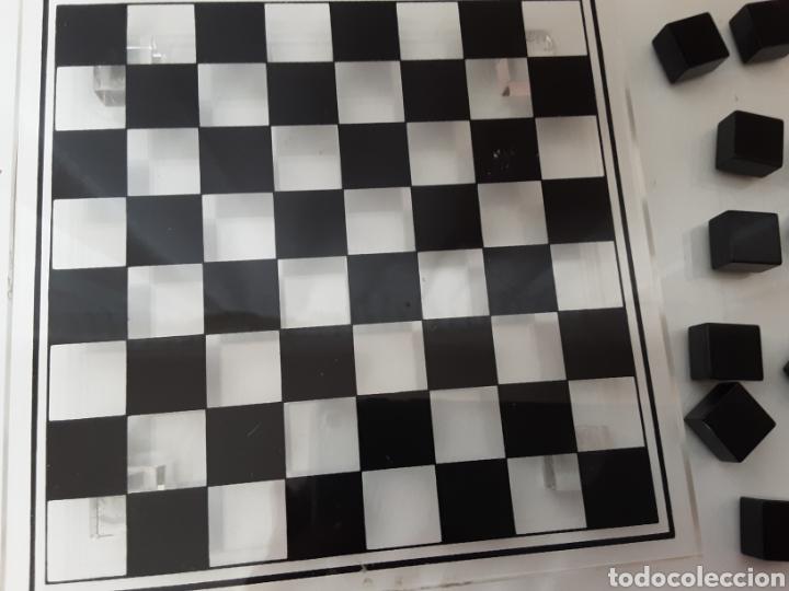 Juegos de mesa: Juego damas metacrilato - Foto 3 - 198788222