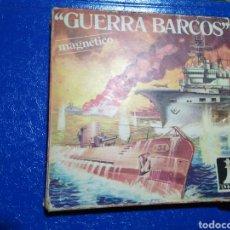 Juegos de mesa: GUERRA BARCOS MAGNÉTICO RIMA MADE IN SPAIN. Lote 198822856