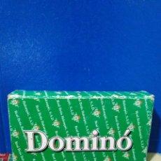 Juegos de mesa: DOMINO REAL BETIS BALOMPIE. Lote 214540787