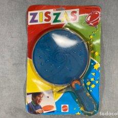 Juegos de mesa: JUEGO ZIS ZAS - MATTEL. Lote 199163802