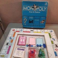 Juegos de mesa: MONOPOLY. Lote 199670955
