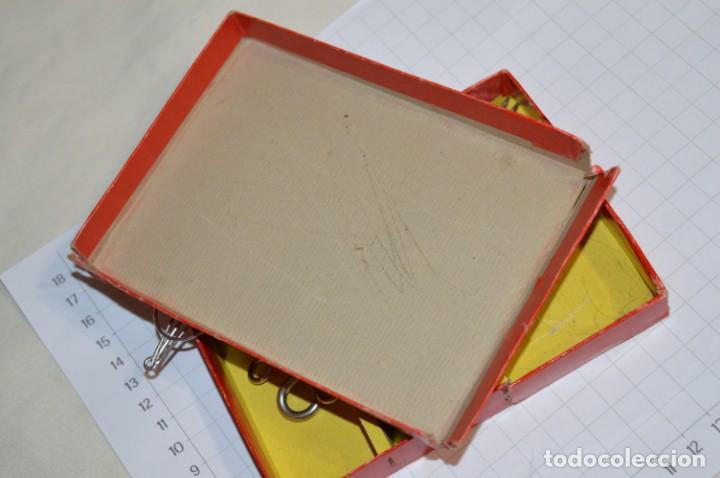 Juegos de mesa: 3 Antiguos juegos de mesa variados - Muy antiguos años 50 / 60 ¡Mira fotos y detalles! - Foto 11 - 200855120