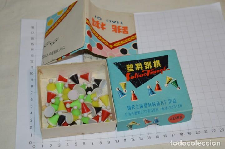 Juegos de mesa: 3 Antiguos juegos de mesa variados - Muy antiguos años 50 / 60 ¡Mira fotos y detalles! - Foto 12 - 200855120