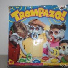 Juegos de mesa: JUEGO TROMPAZO.. Lote 202638028