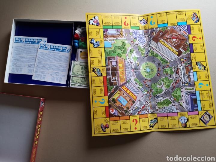 Juegos de mesa: Juego El Pale de Cefa - Foto 3 - 203178890