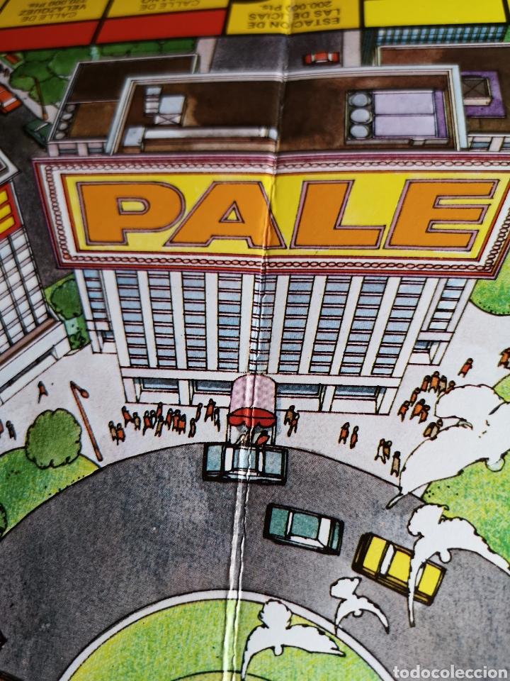 Juegos de mesa: Juego El Pale de Cefa - Foto 8 - 203178890