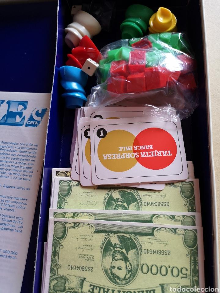 Juegos de mesa: Juego El Pale de Cefa - Foto 11 - 203178890