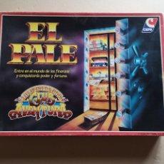 Juegos de mesa: JUEGO EL PALE DE CEFA. Lote 203178890