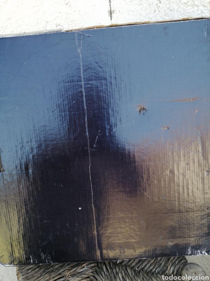 Juegos de mesa: Ajedrez de cristal - Foto 8 - 203231837