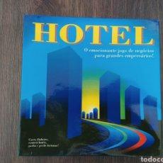 Juegos de mesa: JUEGO DE HOTEL. JUEGO POCKET DE VIAJE. Lote 203723923