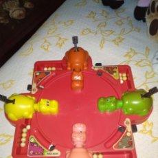 Juegos de mesa: TRAGABOLAS BREKAR. Lote 203891511