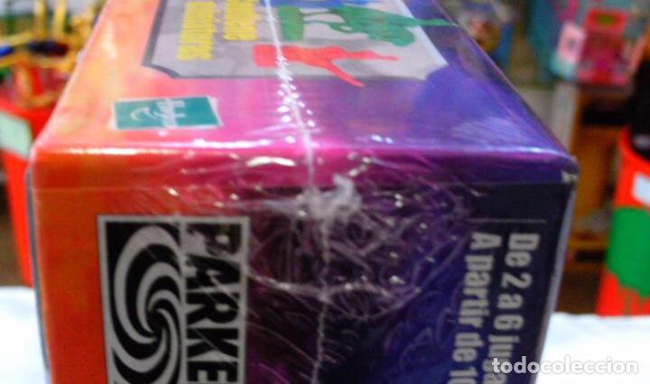 Juegos de mesa: Juego Risk - La conquista del mundo - Parker Hasbro - Retractilado Sin abrir Precintado (falomir mb - Foto 3 - 203905722