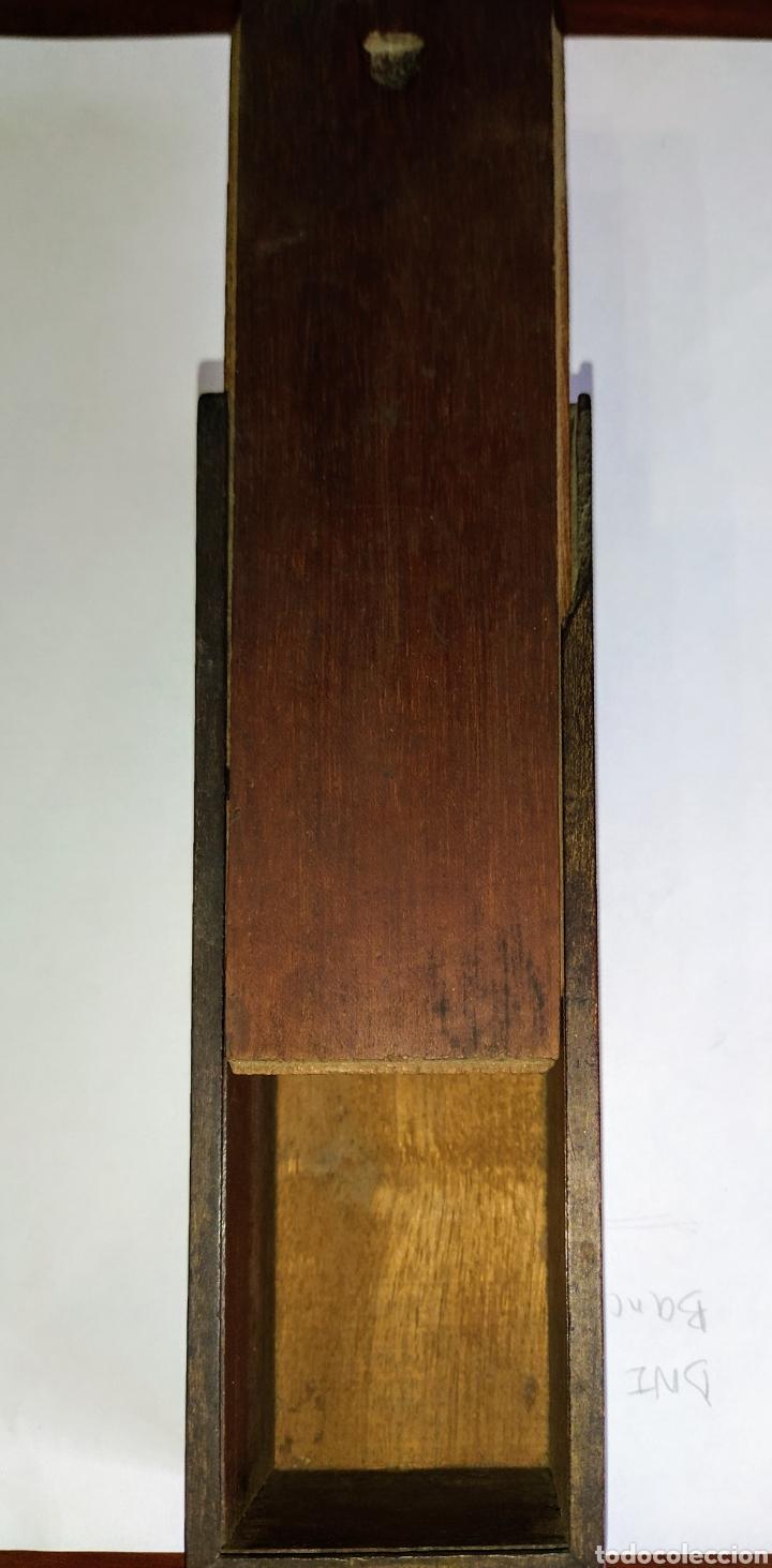 Juegos de mesa: Dominó siglo XIX hueso y madera de ébano. Completo. - Foto 7 - 204473486