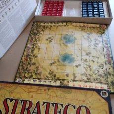 Juegos de mesa: STRATEGO. Lote 205261225