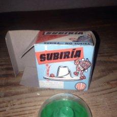 Giochi da tavolo: JUEGO SUBIRÍA ORIGINAL. Lote 205538480