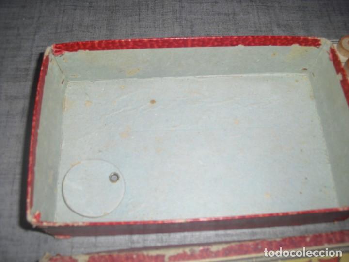 Juegos de mesa: antiguo juego loteria - Foto 3 - 205573558