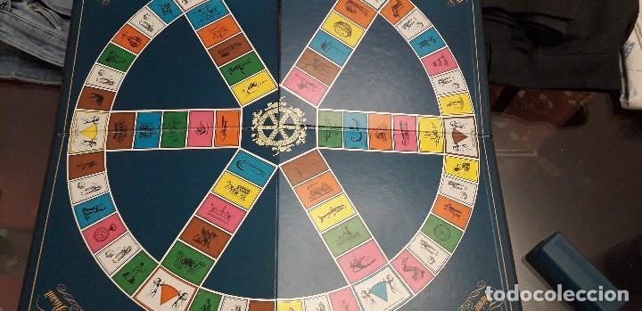 Juegos de mesa: 05-00075 - juego de mesa trivial pursuit - Foto 4 - 205597801