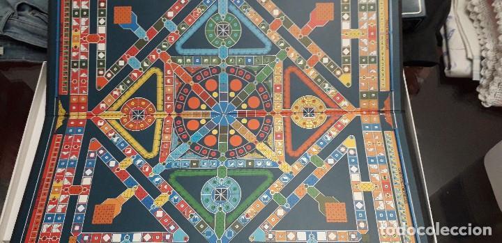 Juegos de mesa: 05-00077 -juego de mesa quattor - Foto 2 - 205598080