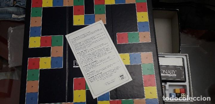 Juegos de mesa: 05-00083 -juego de mesa pictionary - Foto 3 - 205598610