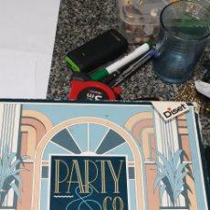 Juegos de mesa: JUEGO PARTY & CO DE COLECCIÓN COMPLETO. Lote 206300352