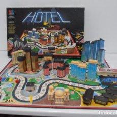 Juegos de mesa: JUEGO DE MESA, HOTEL MB, MATTEL, AÑOS 80, MUY BUEN ESTADO. Lote 206818701