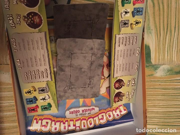 Juegos de mesa: TROGLODITARG TROGODITA JUEGO DE MESA KREATEN WALTER OBER SAGE BIMBA EDGE - Foto 5 - 207036990