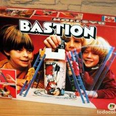 Juegos de mesa: BASTION - JUMBO Y DISET - NUEVO A ESTRENAR - PRECINTADO - JUEGO DE MESA. Lote 208082078