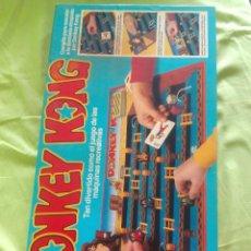 Juegos de mesa: DONKEY KONG MB. Lote 208129972