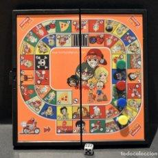 Juegos de mesa: JUEGO DE LA OCA MAGNETICO PUBLICITARIO 13CMX13CM. Lote 208145367