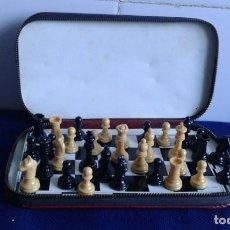 Giochi da tavolo: AJEDREZ DE VIAJE, COMPLETO BUEN ESTADO. Lote 208950751