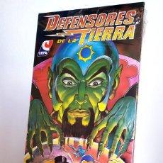 Jogos de mesa: DEFENSORES DE LA TIERRA, CEFA, AÑOS 80, PRECINTADO.. Lote 210058153
