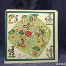 Juegos de mesa: TABLERO JUEGO CREACIONES COROMINAS ORIGINAL 30,5X30,5CMS. Lote 210449098