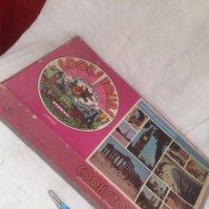 Juegos de mesa: ANTIGUO JUEGO DE 1972!. Lote 210797506