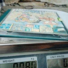 Juegos de mesa: JUEGO DE MESA COMPACT GAMES 4 EN 1, MARCA CHICOS. Lote 211507915