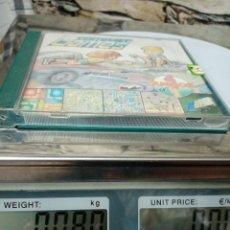 Juegos de mesa: JUEGO DE MESA COMPACT GAMES 4 EN 1, MARCA CHICOS. Lote 211508071