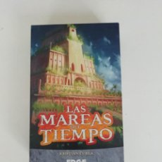 Juegos de mesa: LAS MAREAS DEL TIEMPO. Lote 212370195