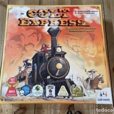 Juegos de mesa: JUEGO DE MESA - COLT EXPRESS - ASMODEE - PRECINTADO. Lote 212812843
