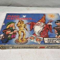 Juegos de mesa: MAGO ELECTRÓNICO. Lote 212854455