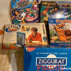 Giochi da tavolo: LOTES DE JUEGOS DE MESA. Lote 213240347