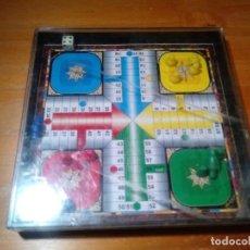 Juegos de mesa: PARCHÍS DE VIAJE MAGNETICO. Lote 213415853