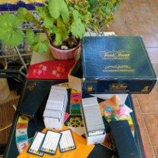 Juegos de mesa: JUEGO DE MESA TRIVIAL GENIUS. Lote 214023020