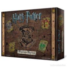 Juegos de mesa: JUEGO HARRY POTTER HOGWARTS BATTLE. Lote 214821013