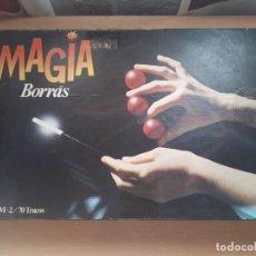 Giochi da tavolo: MAGIA. BORRÁS. PBP REF 2612. M-2/70 TRUCOS.. Lote 215319627