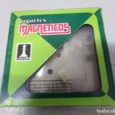 Juegos de mesa: JUGUETES MAGNETICOS RIMA KITE. Lote 215360595