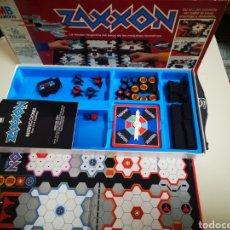 Juegos de mesa: JUEGOS DE MESA ZAXXON MB JUEGOS 1983. COMPLEMENTO. Lote 216671386