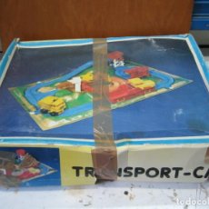 Juegos de mesa: ANTIGUO JUEGO DE CAMION EN PISTA. TRANSPORTE-CA. JUGUETES YUPIMAR.. Lote 217161195