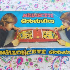 Juegos de mesa: MILLONCETE AIRGAM VER DESCRIPCIÓN. Lote 217666258